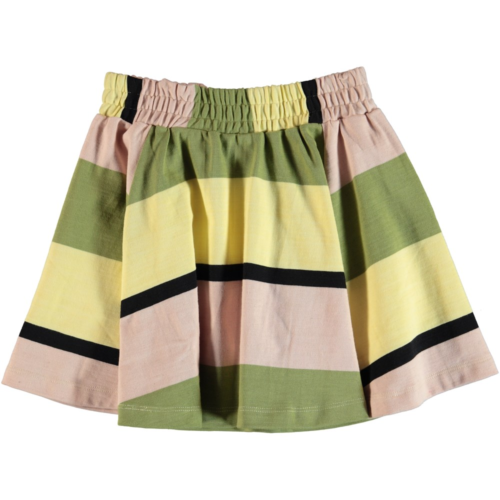 Barbera - Seaside Stripe - Skirt