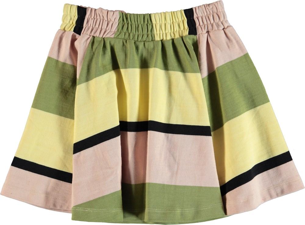 Barbera - Seaside Stripe - Skirt
