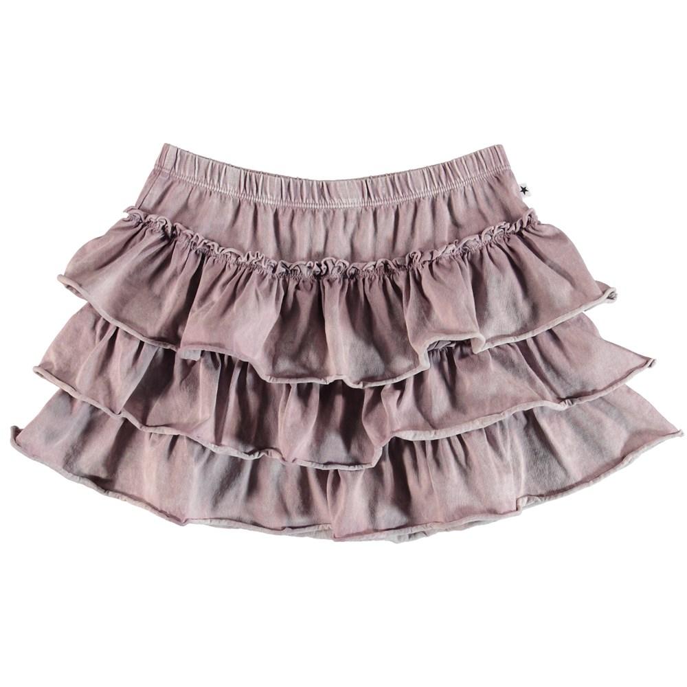 Bell - Lavender - Skirt