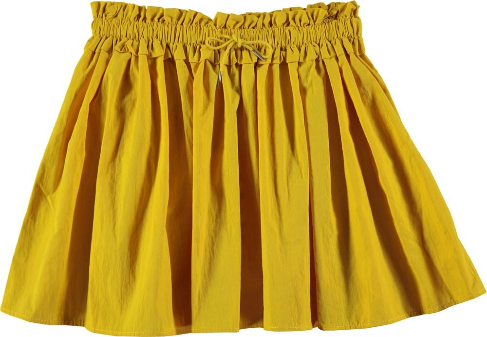Benitta - Solaris - Sporty yellow skirt