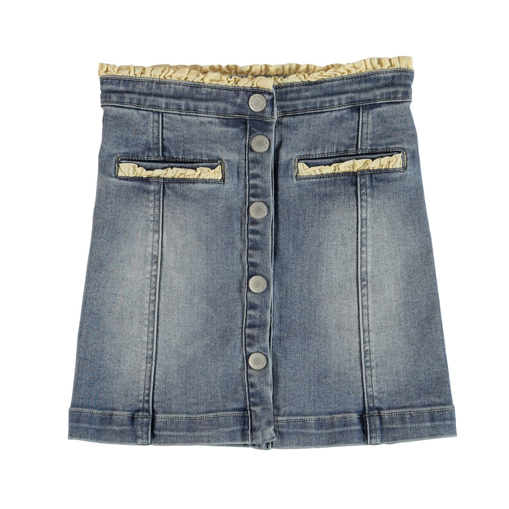 Berit - Tinted Wash - Skirt