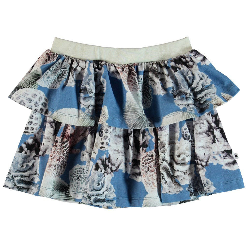 Bini - Coral Reef - Skirt