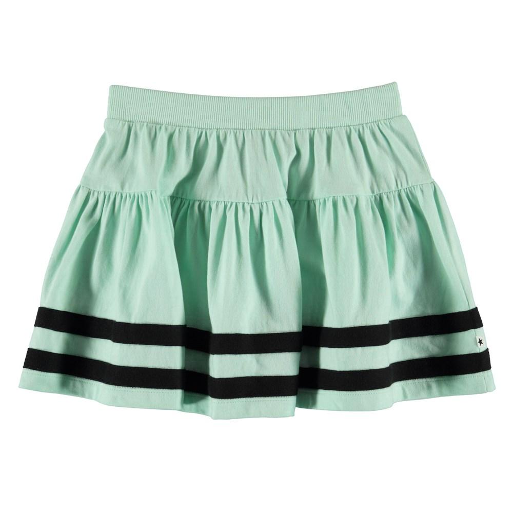 Bini - Mint Scoop - Skirt