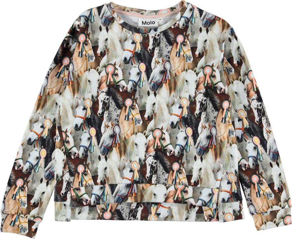 Malissa - Best In Show - Sweater - Best In Show