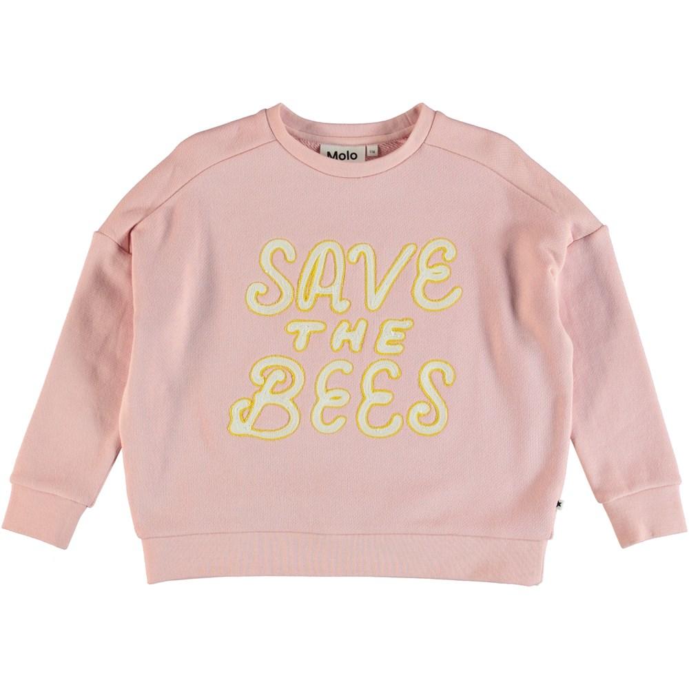 Mandy - Candy Floss - Sweater - Candy Floss