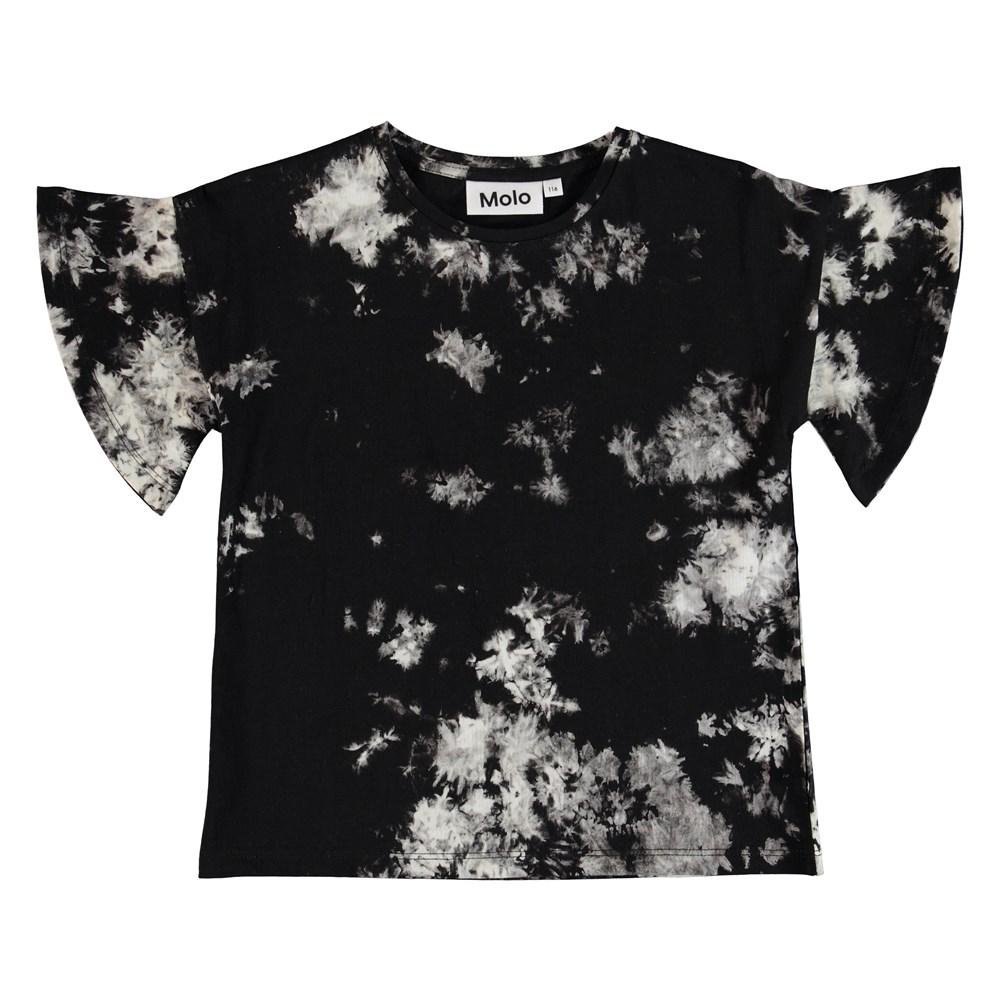 Rakin - Black - Rakin t-shirt - Black