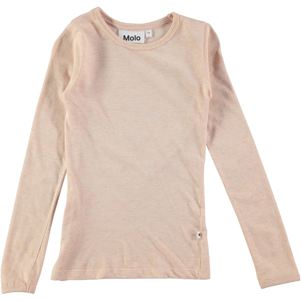 Ramona - Cameo Rose Melange - Top