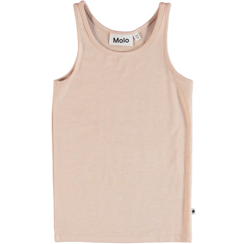 Rany - Cameo Rose Melange - Vest