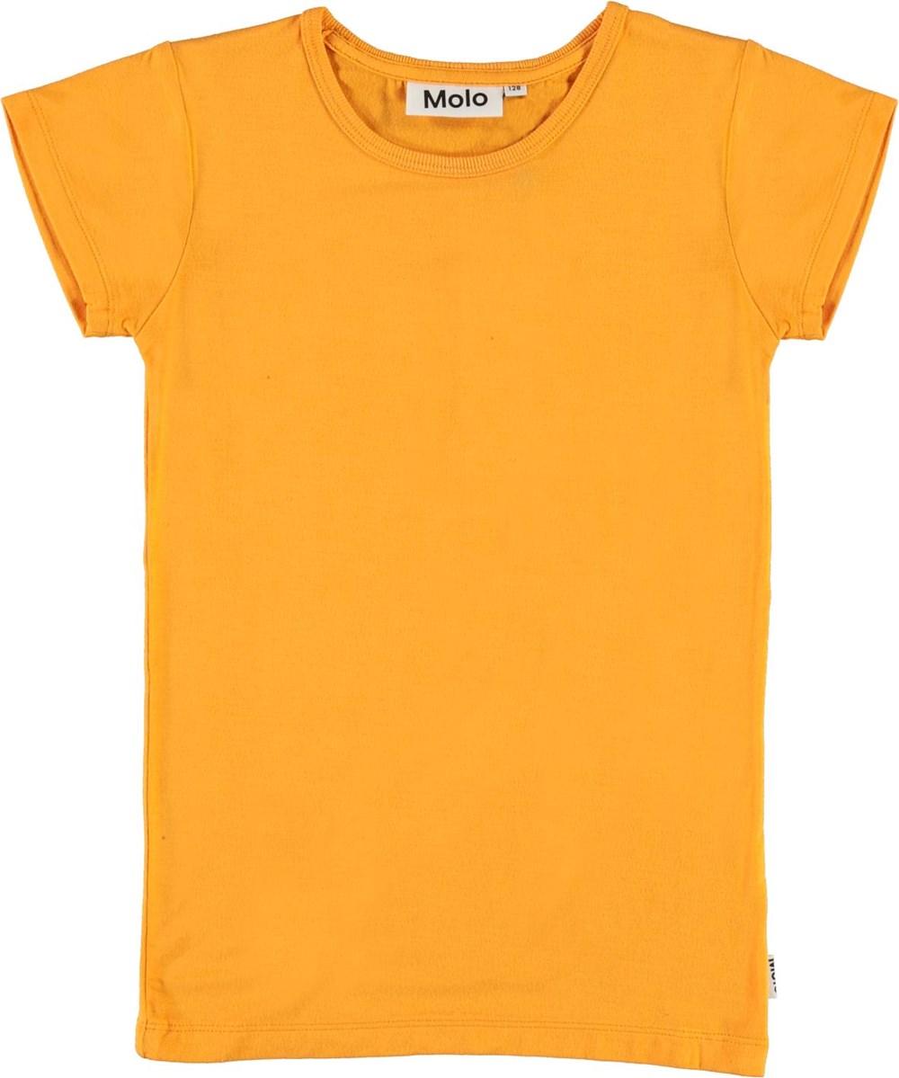 Rasmine - Tangerine - Organe t-shirt