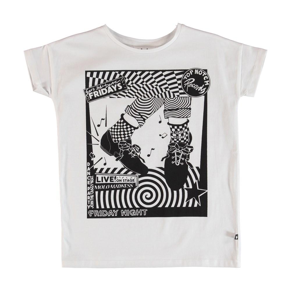 Rilla - Dance Party - T-Shirt