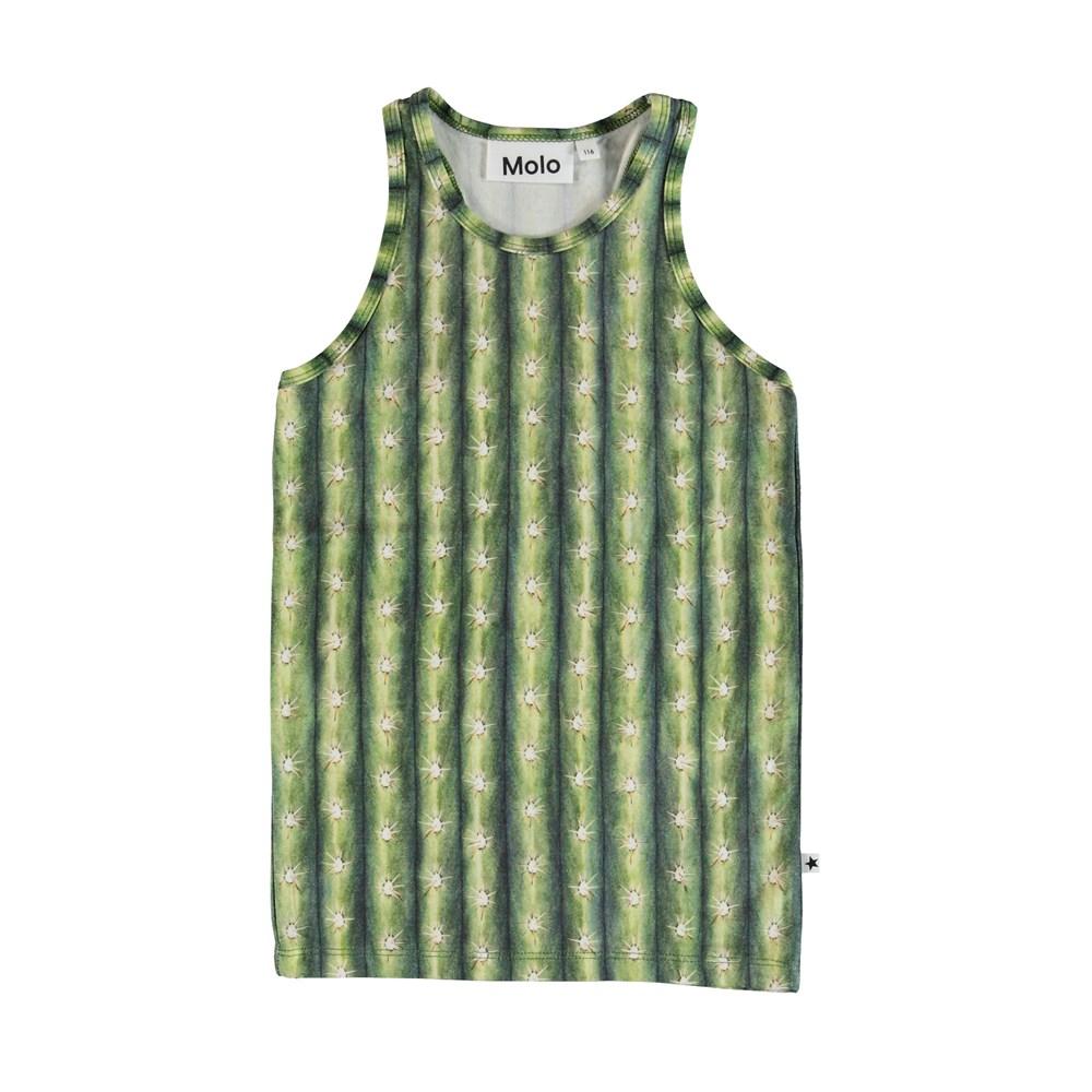 Rivi - Cactus Stripe - Top