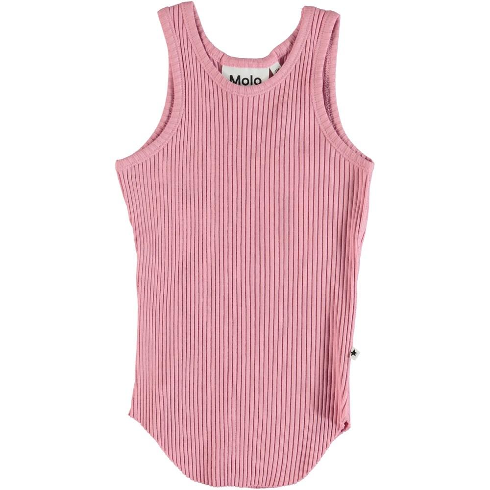 Roberta - Fiesta Pink - Top