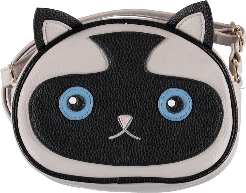 Kitty Bag - Siamese Cat - Cat bag.