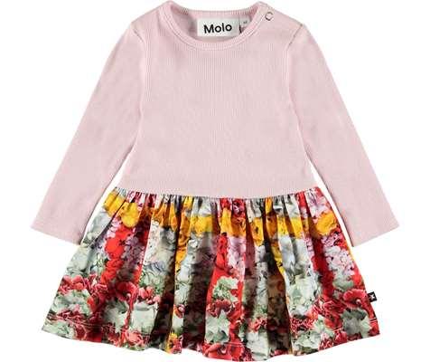12e26c14c05d Kjoler - Baby pigetøj i urbant design og høj kvalitet - Molo