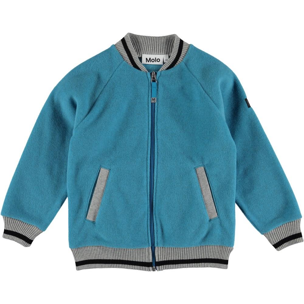 Hooley - Dive - Fleece Jacket