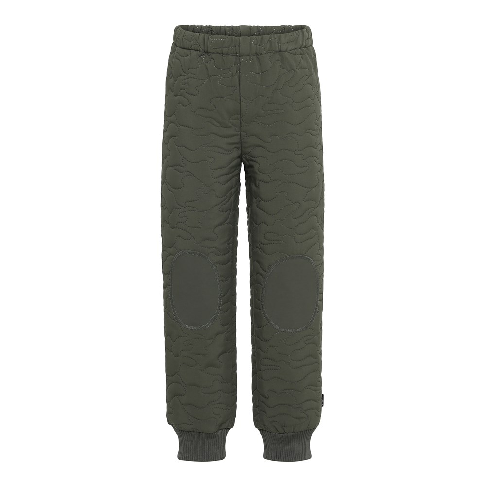 Hoti - Evergreen - Thermal trousers