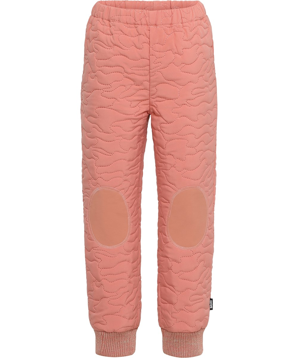 Hoti - Rose Dawn - Thermal trousers