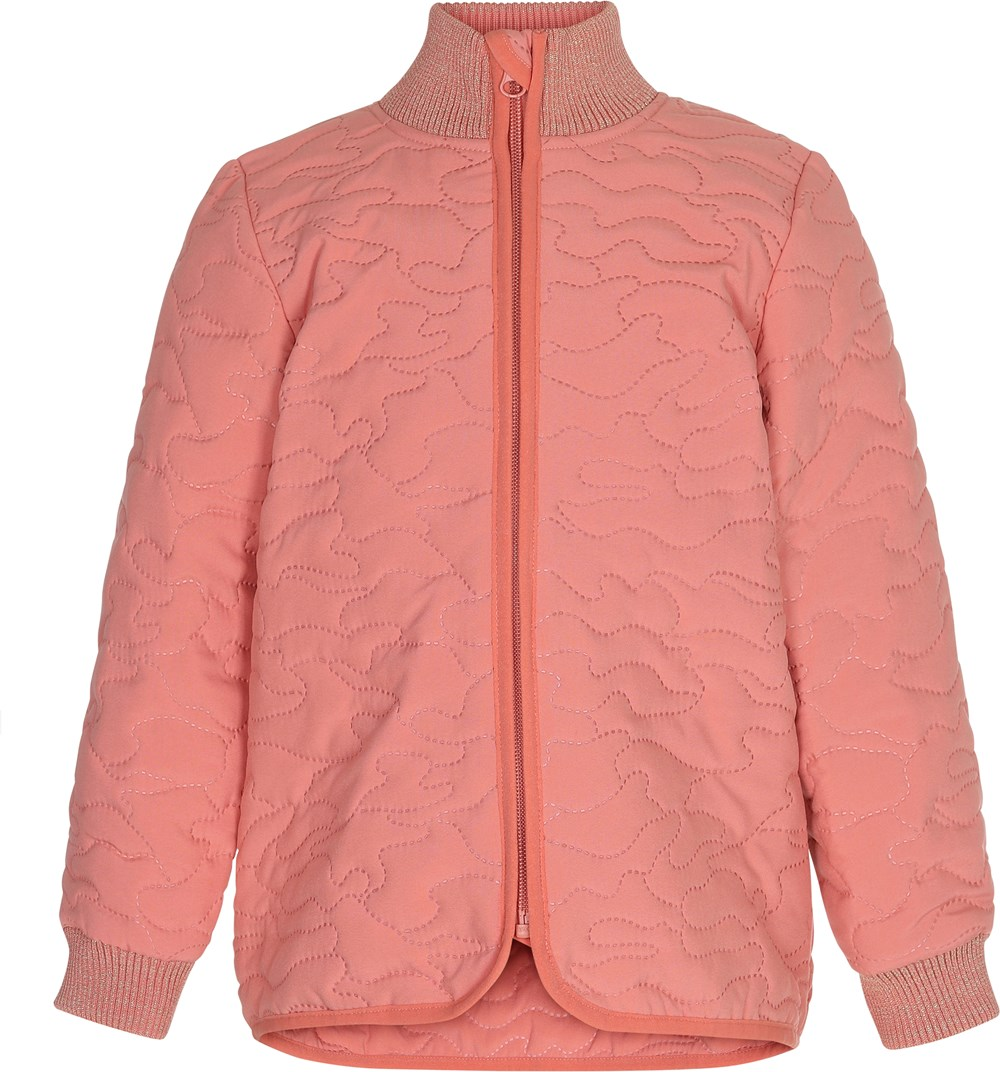 Husky - Rose Dawn - Thermal Jacket