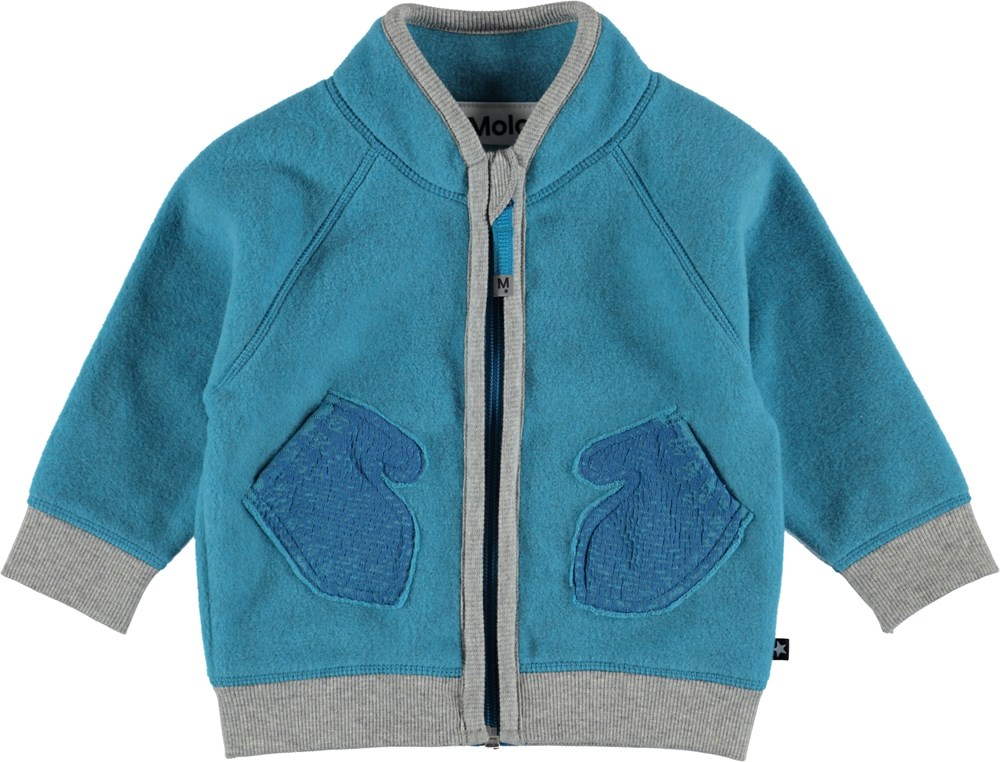 Ulf - Dive - Uli Baby Jacket