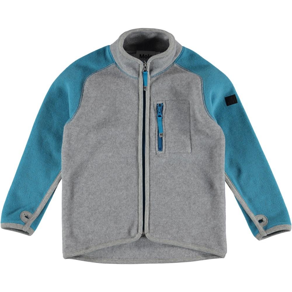 Ulrick - Dive - Fleece Jacket