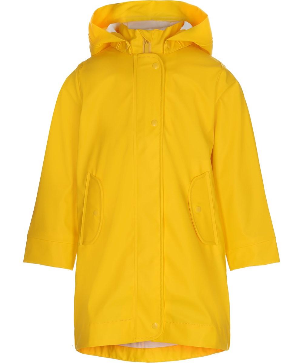 Helen - Sunrise - Rain jacket