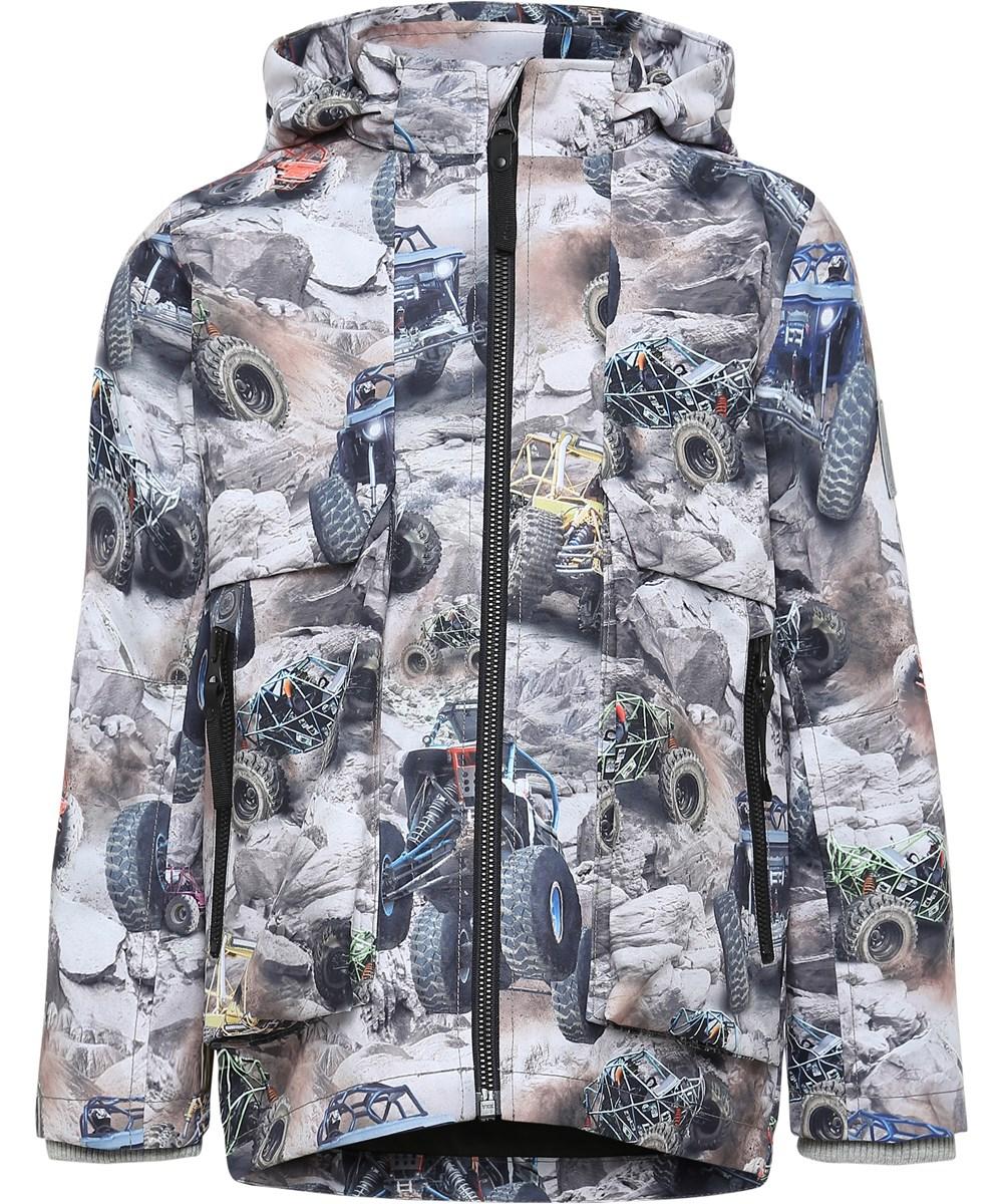 Casper - Offroad Buggy - Jacket