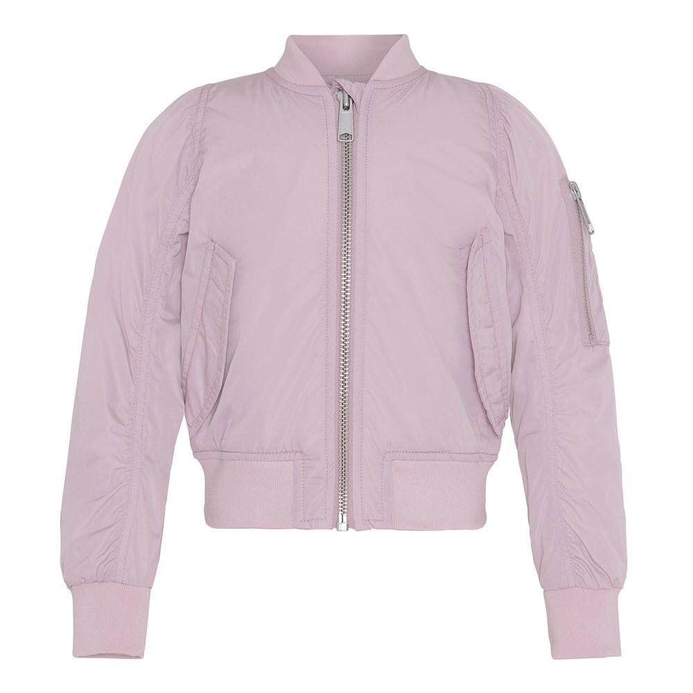 Haylee - Pink Granite - Jacket