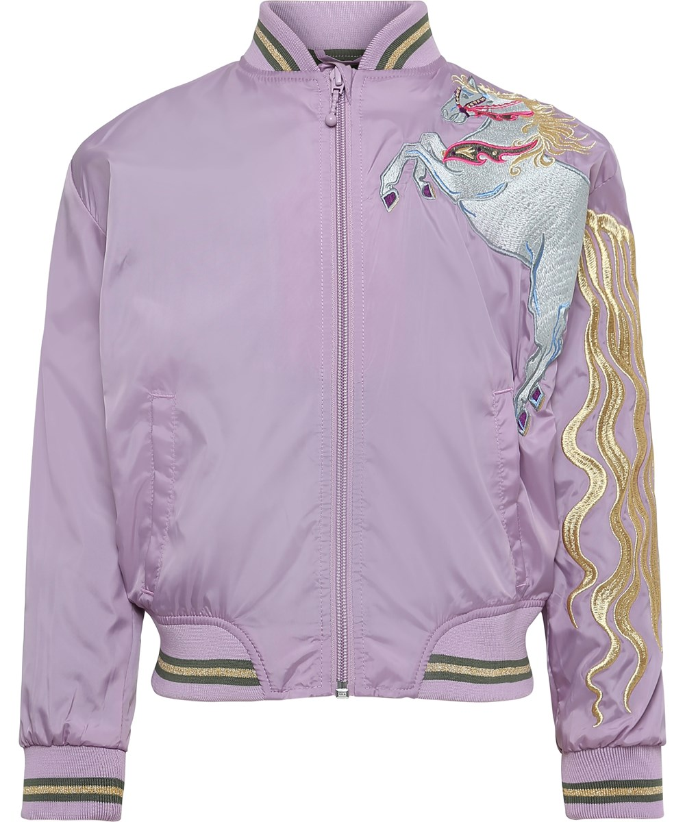 Hennah - Alpine Flower - Jacket