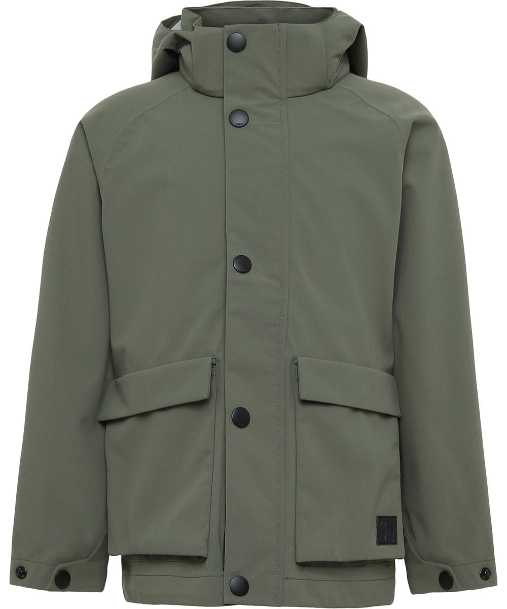 Henson - Evergreen - Jacket