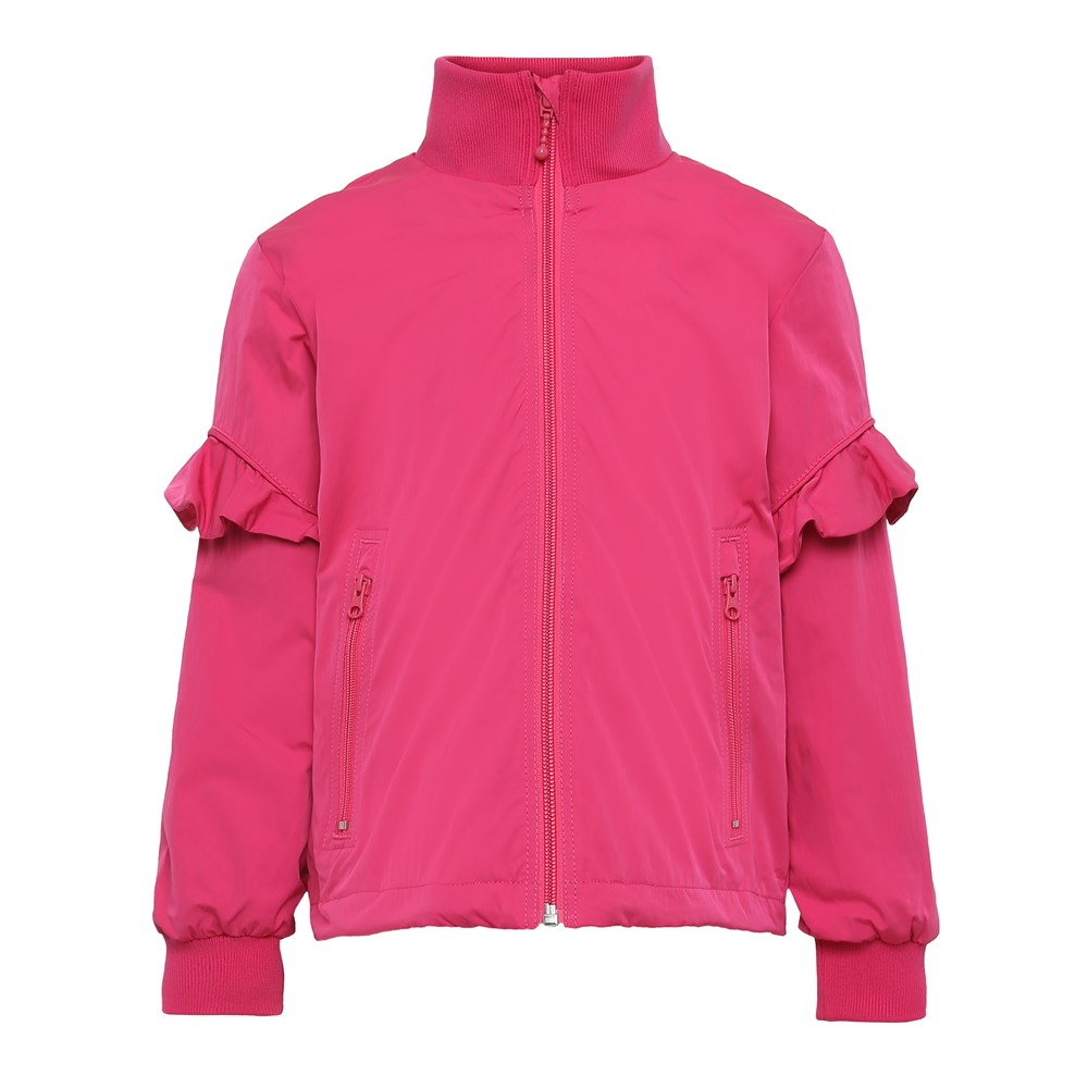 Hertha - So Pink - Track Jacket - So Pink