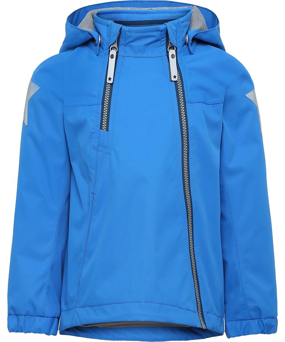 Hopla - A_I_ Blue - Jacket - A. I. Blue