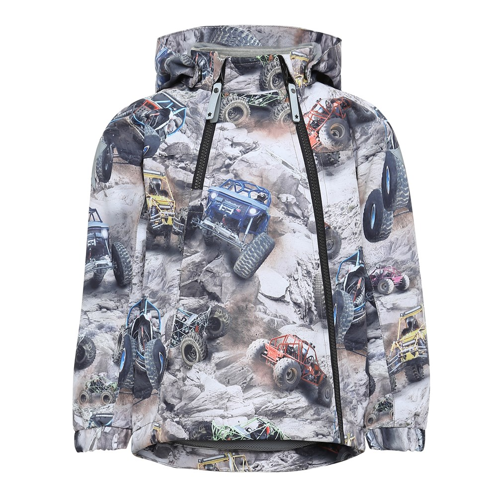 Hopla - Offroad Buggy - Jacket