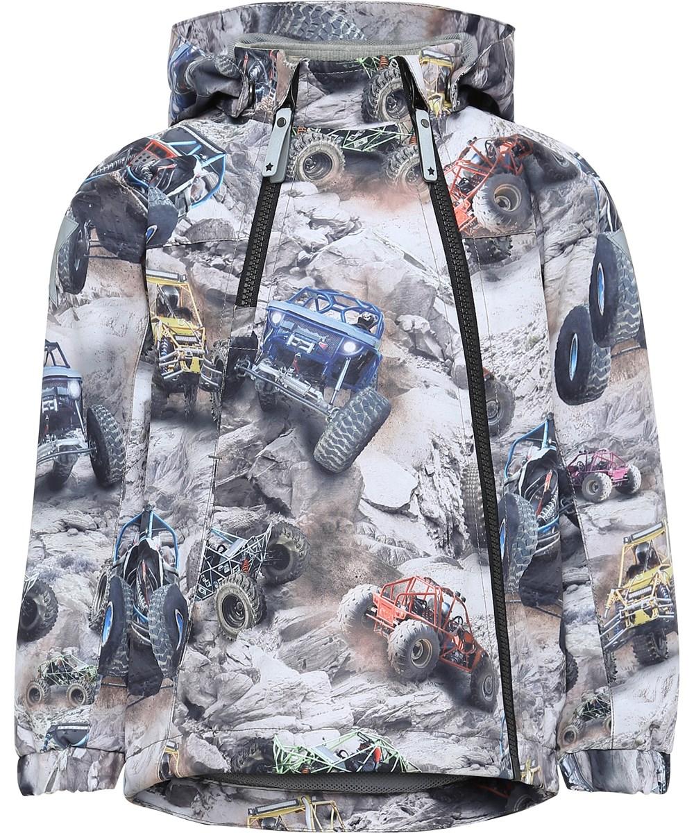 Hopla - Offroad Buggy - Jacket