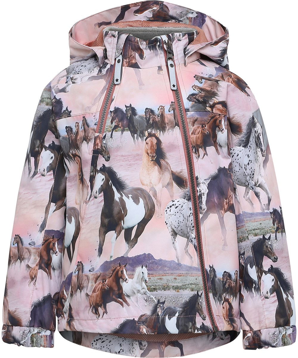 Hopla - Wild Horses - Jacket