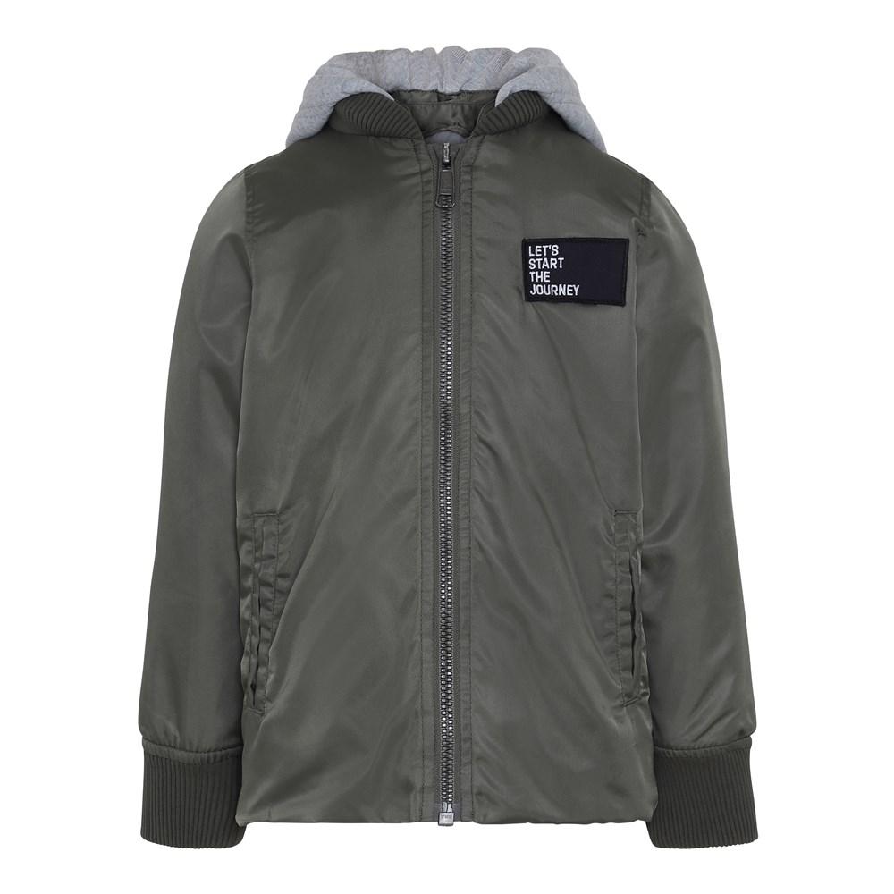 Howell - Evergreen - Jacket