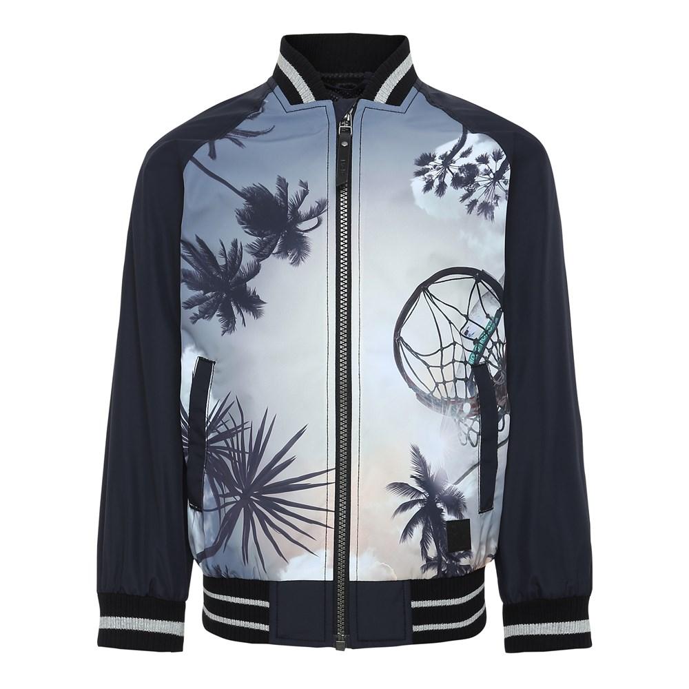 Huxi - Goal - Jacket
