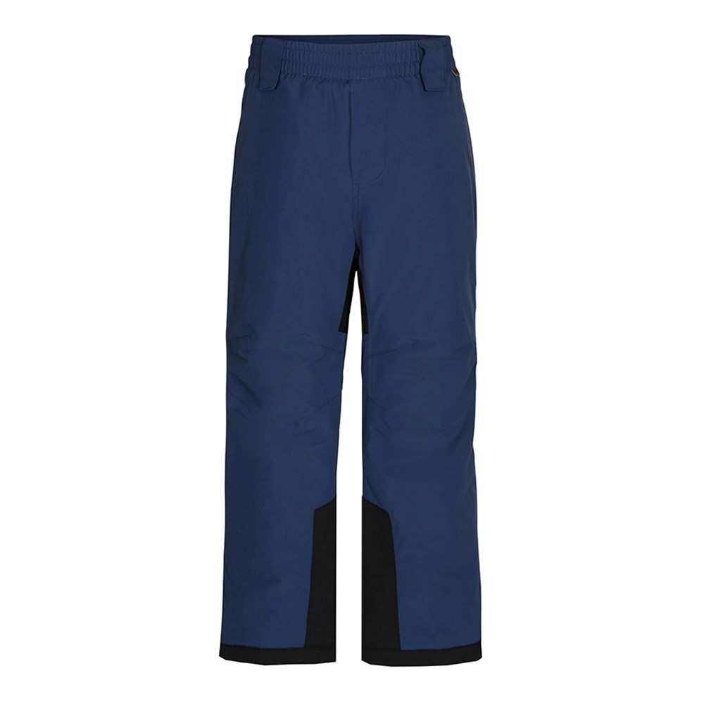 Hush - Blue Wing Teal - Functional dark blue ski trousers