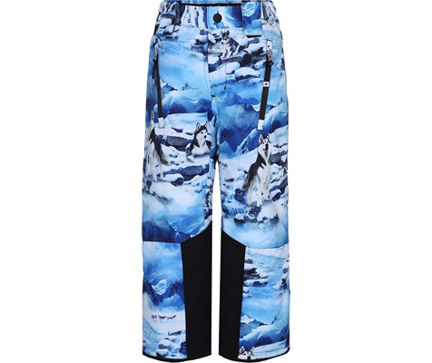 Gemma - Dark Navy - Long dark blue cardigan - Molo 479ca4e45