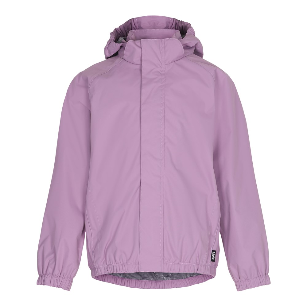Waiton - Alpine Flower - Rain Jacket