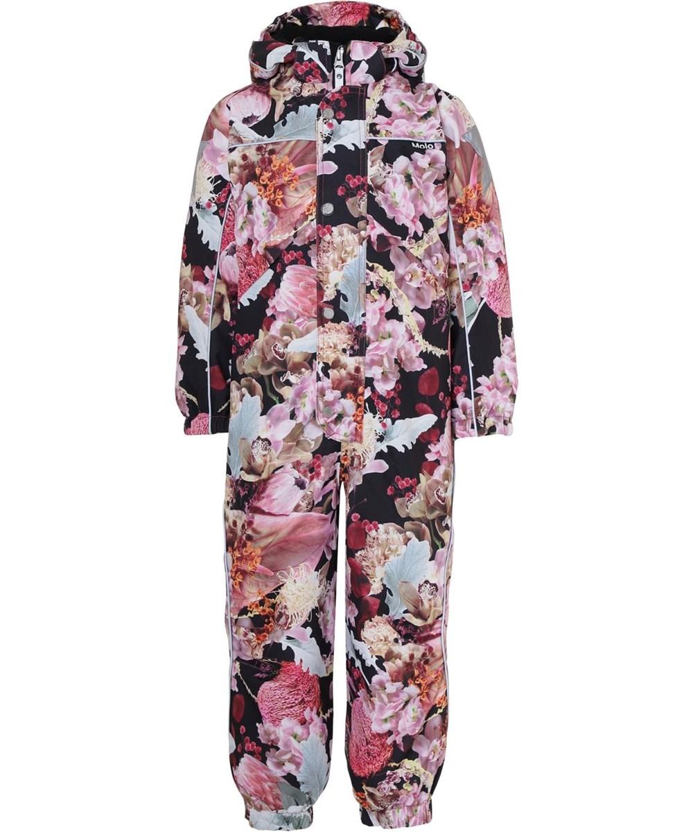 Polaris - Bouquet - Snowsuit best-in-test floral
