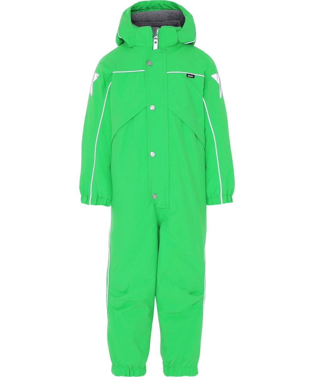 Polaris - Led Green - Snowsuit in LED green.