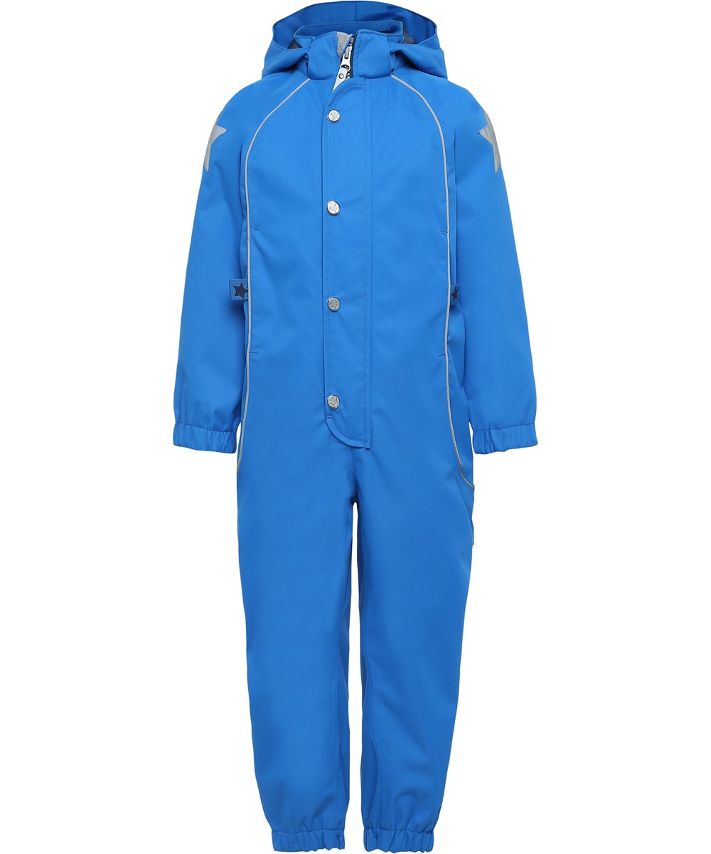Polly - A_I_ Blue - Suit