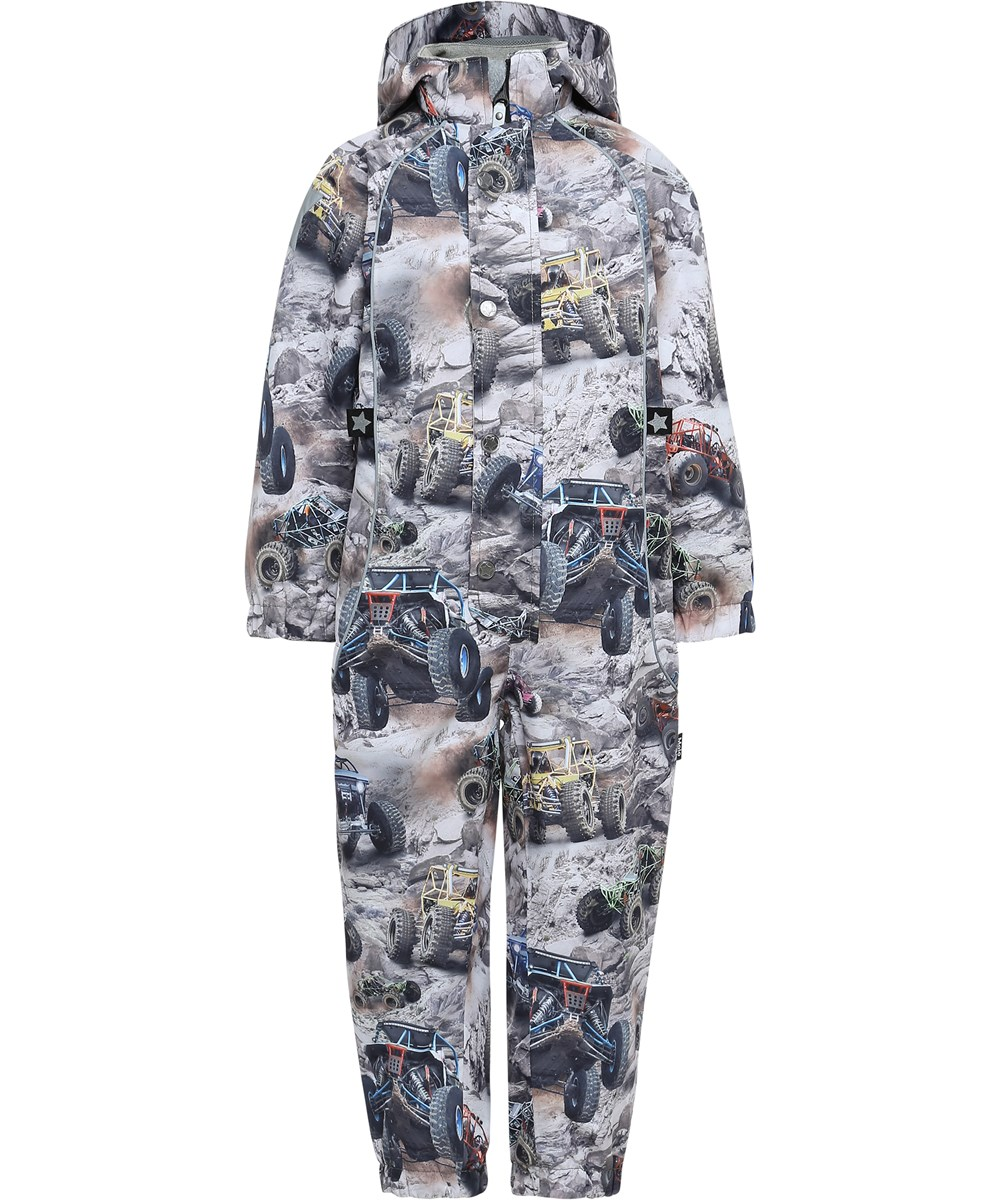 Polly - Offroad Buggy - Suit