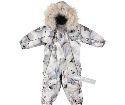 reputable site 12e31 7e18b Pyxis Fur - Polar Bear. 89,95 EUR
