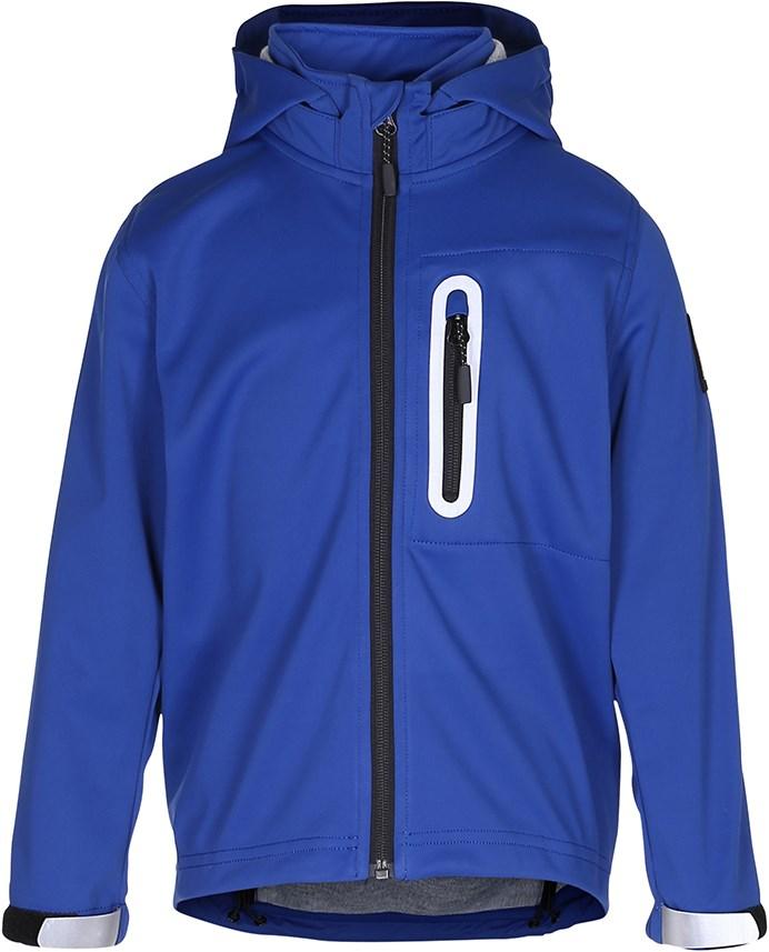 31566e62c6b Cloudy. Klik for zoom. Cloudy - Limoges - sporty softshell jakke ...