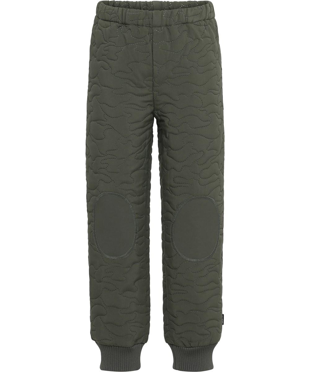Hoti - Evergreen - Termo bukser
