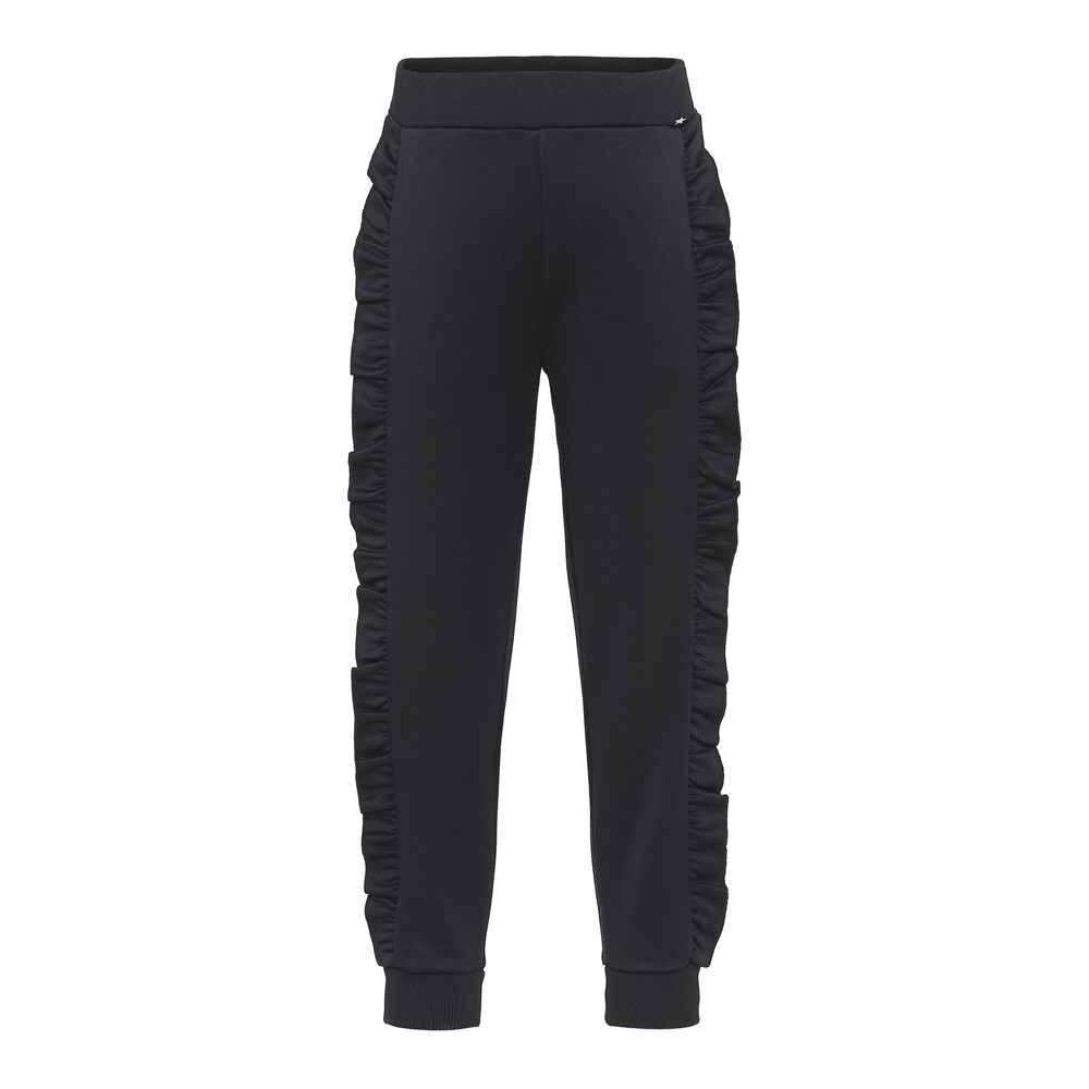 Aline - Black - Sweatpants
