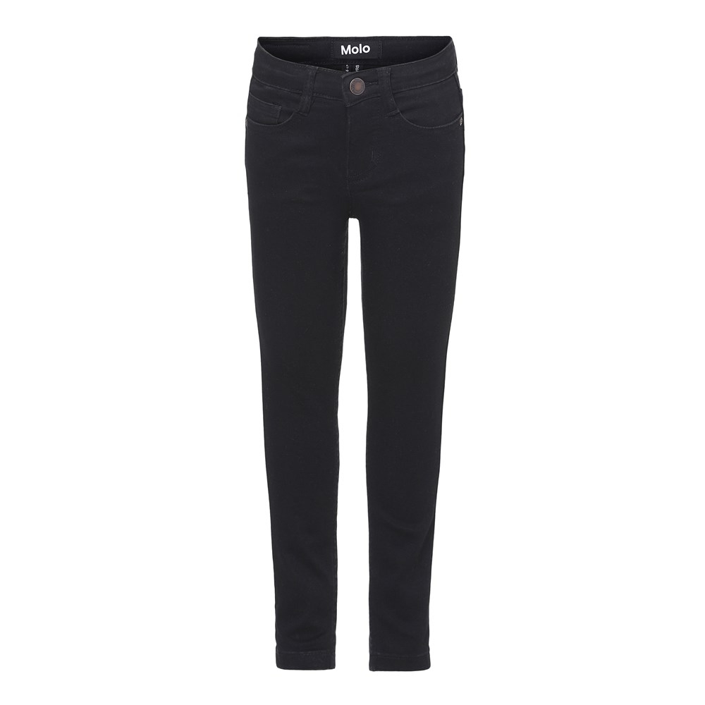 Augustine - Black Denim - Jeans - Black Denim