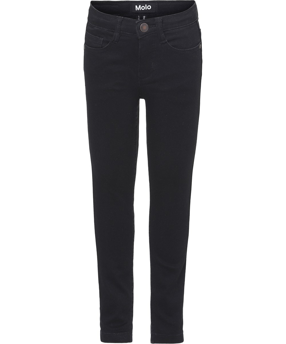 Augustine - Black Denim - Jeans - Black Denim
