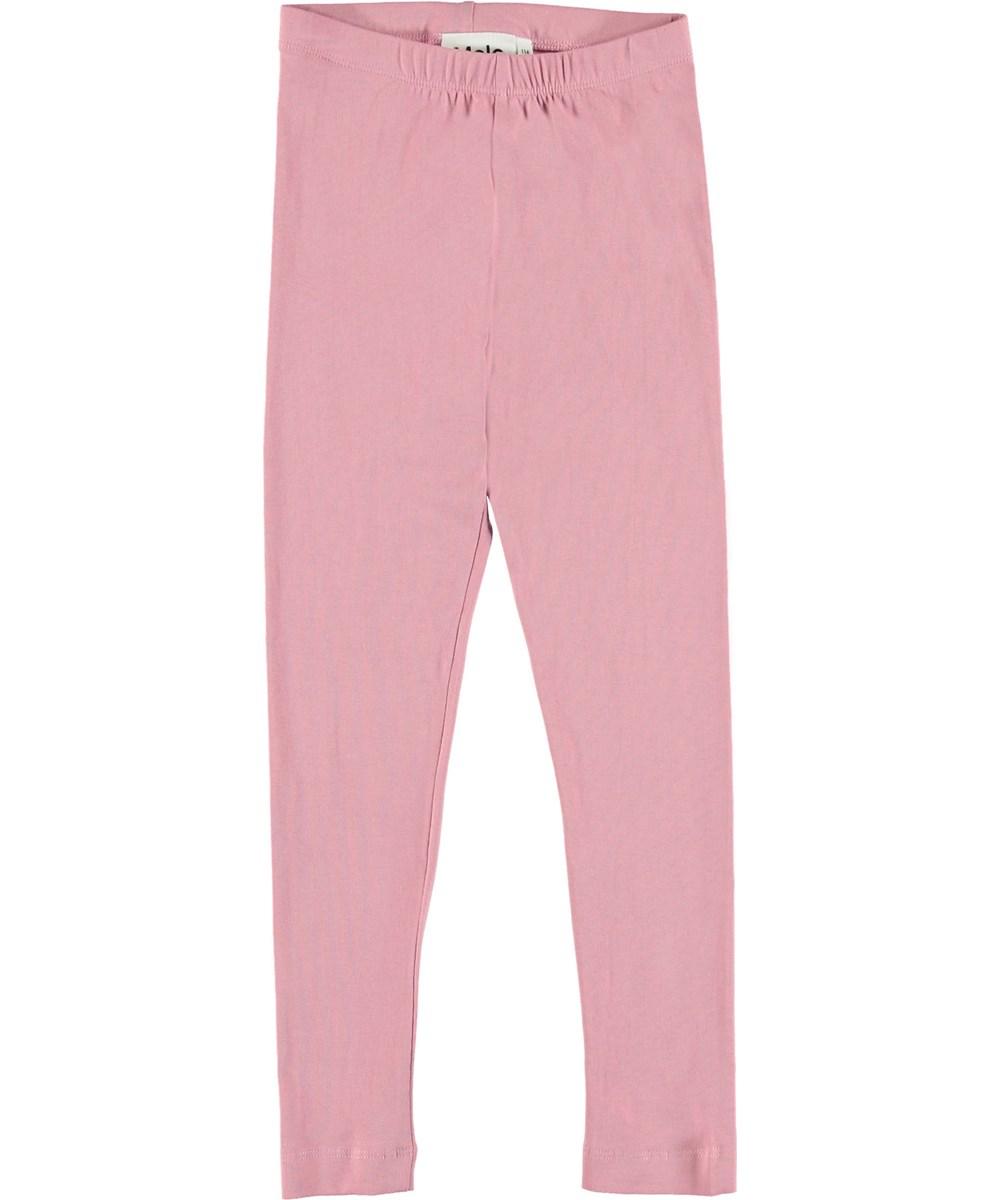 Nica - Purple Haze - Rosa leggings.